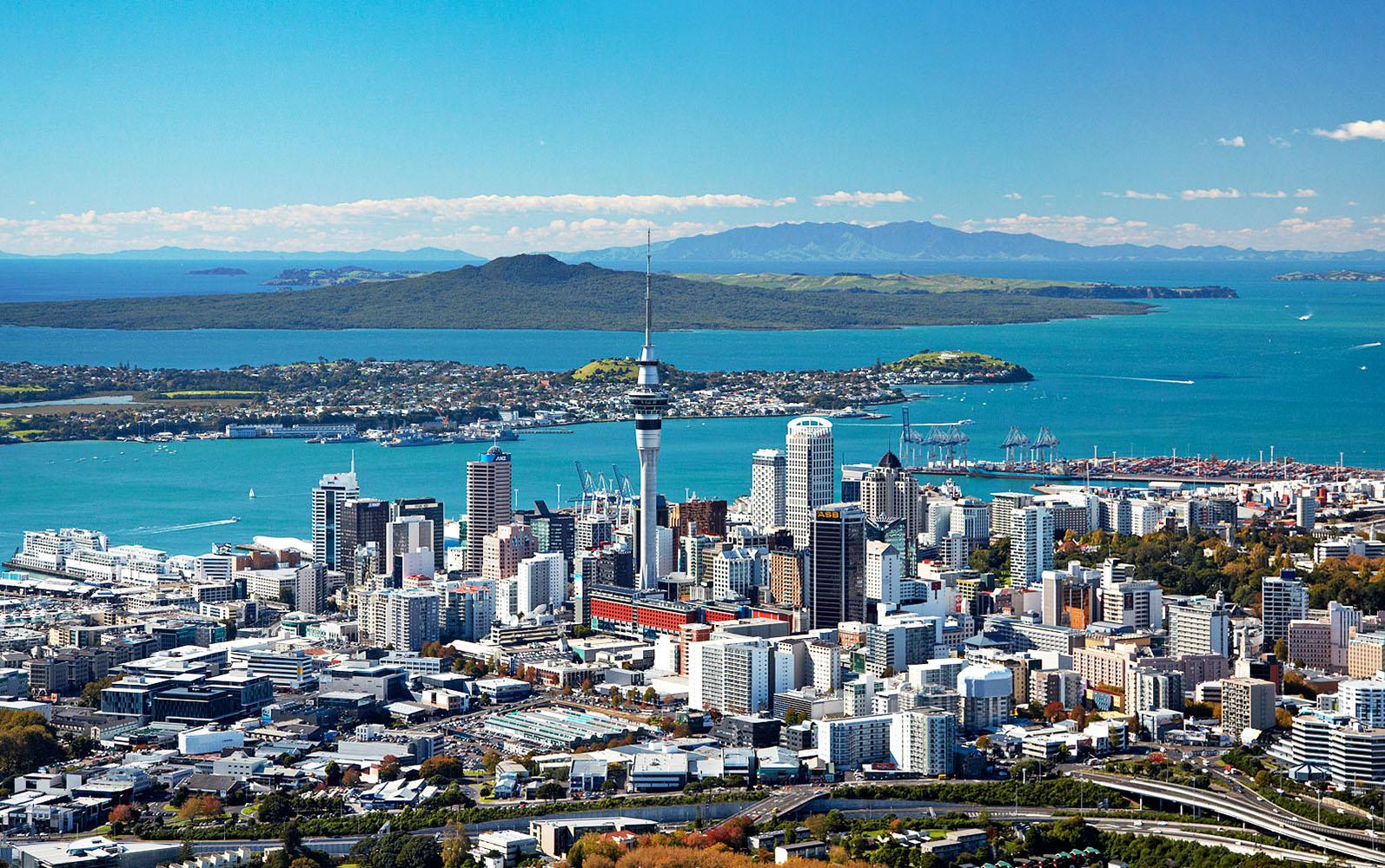 全球超富遠避秘境 -- 紐西蘭 @ Win Driver News :: 痞客邦 ::
