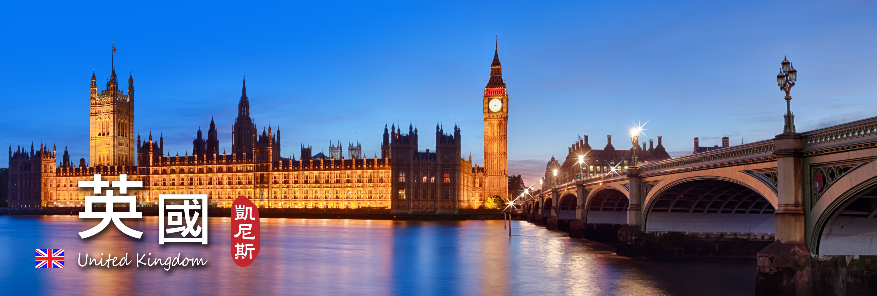 英國旅遊資訊